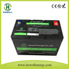 12V 100Ah 150Ah 160Ah 200Ah Deep Cycle Lithium ion Battery for Electric golf vehicle
