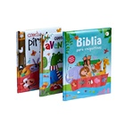 China Professional Color Children Book Bibles Printing Service