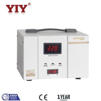 Admirable 3Kva Voltage Stabilizer Servo Motor Stabilizer Svc 3000Va Automatic Wiring 101 Vieworaxxcnl