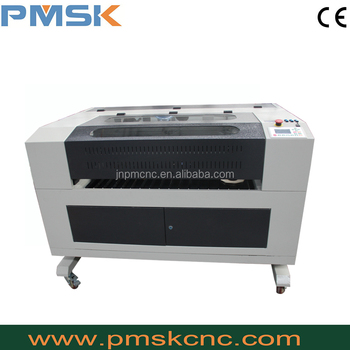 cheap price machine in china laser etcher for sale 6090 laser engraving cutting machine