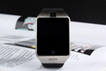 Smart Watch Apro Sim Card Support Built in 8GB Memory Curved Screen NFC Connecting Support Bluetooth