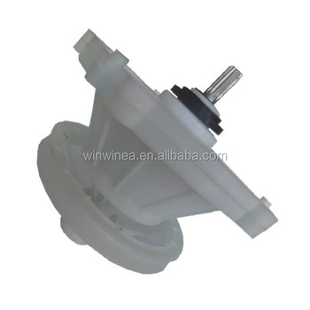 lg washing machine parts replacement lg washing machine spare parts gearbox buy 10454
