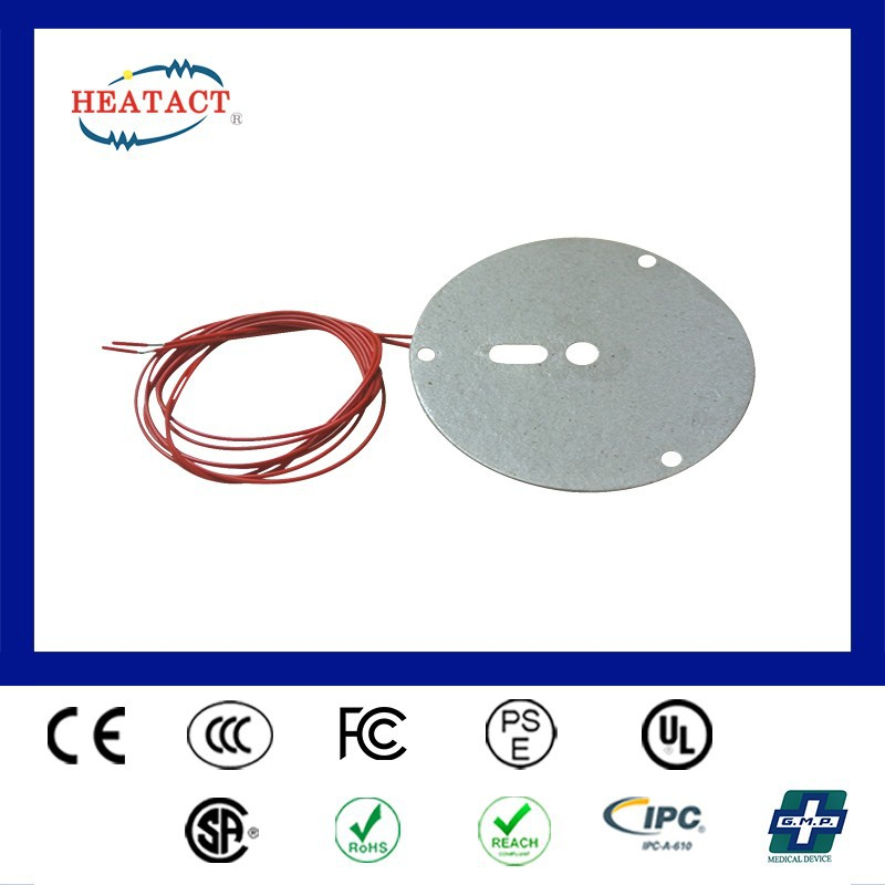 Taiwan new customized electric high wattage mica heating plate