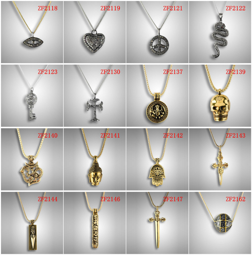 wholesale magnetic pendant jewelry custom necklace