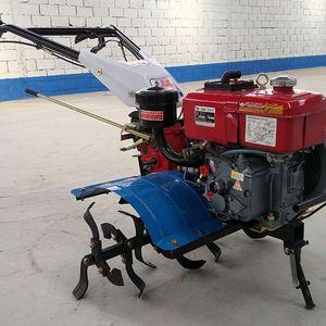 Huskee Tool Garden Mini Craftsman Tiller Roto Hoe Tiller Tractor Rotavator