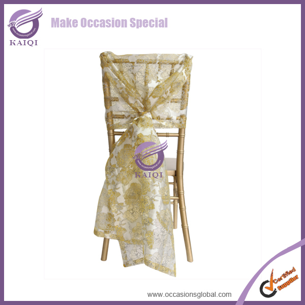 Disposable Polyester Wedding Chair Covers For 1 00 Buy Wedding Chair