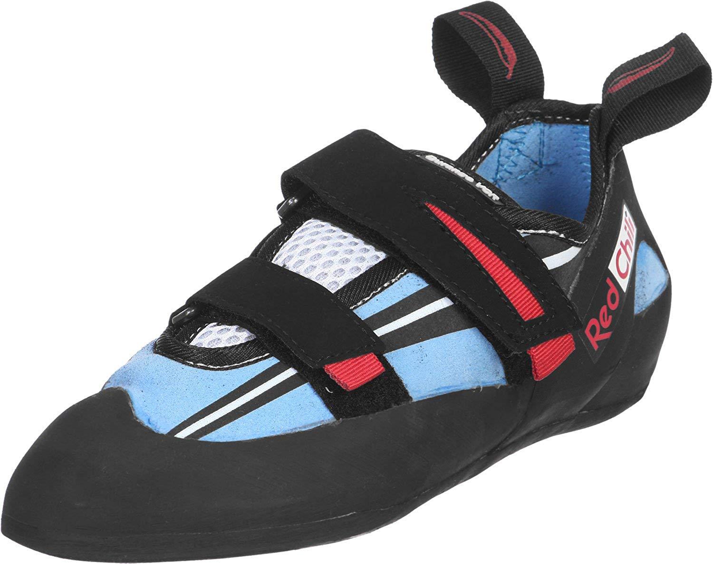 Red Chili Durango VCR Climbing Shoes - Mens, Blue, 9, 350650803000