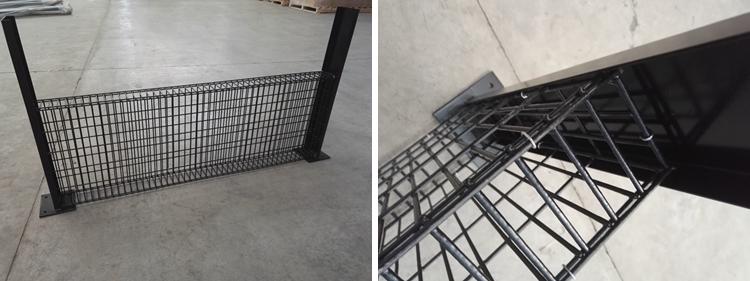 Suppliers Prices Outdoor Home Garden Welded Wire Mesh Basket Retaining Walls Gabion Box