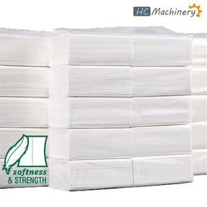 China Manufacturer Comfortable softness Pack Paper Cheap Facial Tissue