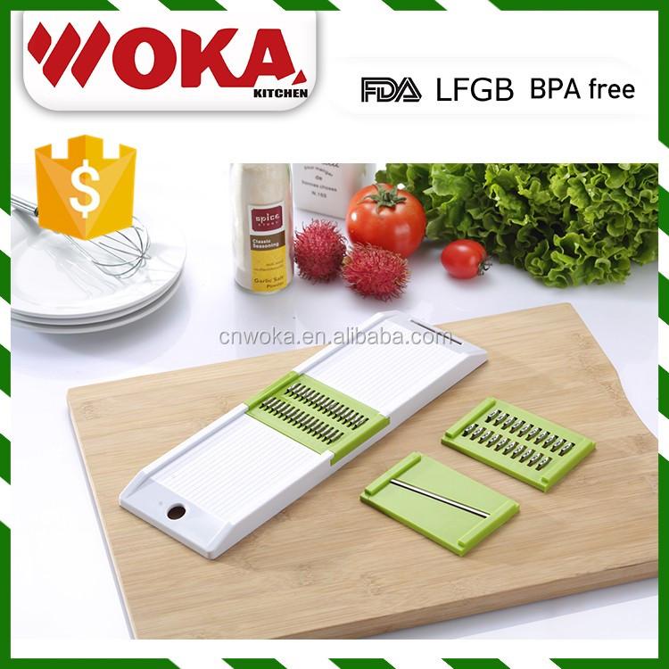 Utensilio de cocina de pl stico herramienta de mano for Mandolina utensilio de cocina