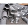 Manufacturer 201 / 202 / 301 / 304 / 316 / 304L / 316L / 430 Grade SS Pipes welded pipe /seamless steel tubes/Silver/bright