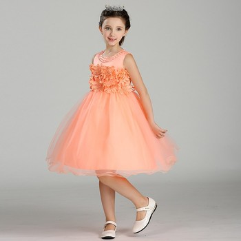 2017 Hot Sale Kids Clothing Wholesale Children Little Girl ...