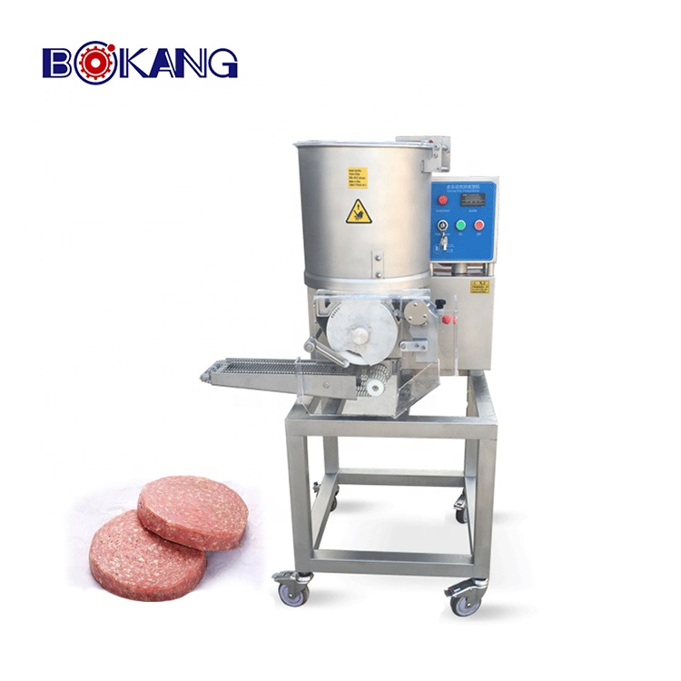 Mini Dynamik Hamburger Fleisch Presse Maker Formatic Burger Maschine