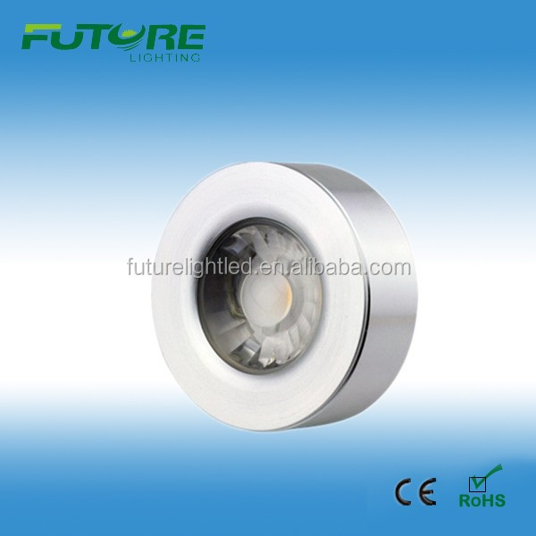 3w high power cob led downlight,12V led ceiling lights fixtures