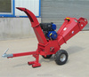 China manufacturer good performance honda engine wood chipper