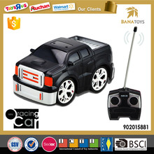 The Best 4 Functions Toy Radio Control Car