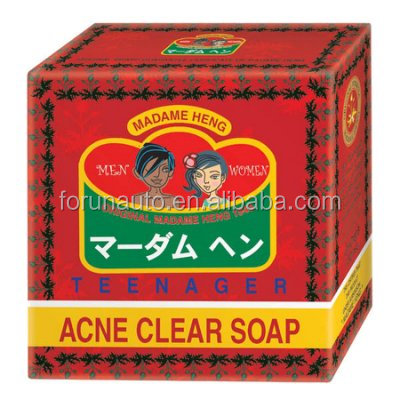 Madame Heng Teenager Acne Clear Soap