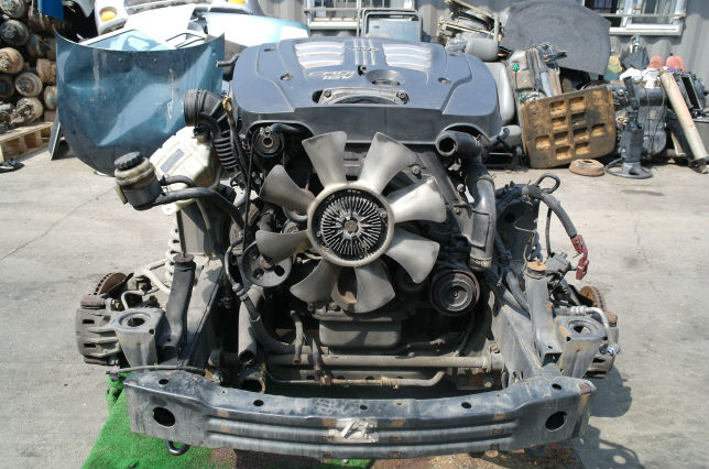 Diesel Engine D4cb KIA Suppliers And