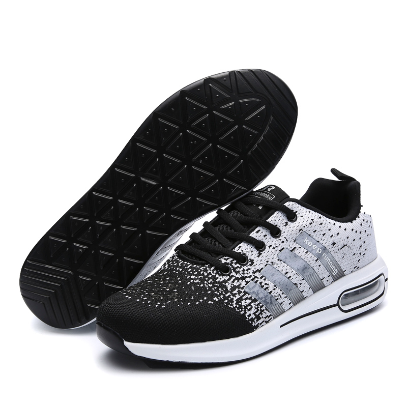 <strong>Max</strong> High quality Running Shoes air cushion sole lightweight Shoes for men sports shoes