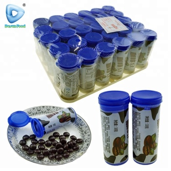 Halal coffee chocolate bean supplier