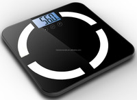 GBF1533-BLE Home health care scale bluetooth digital body fat analysis scale