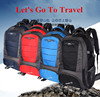 Popular style Waterptoof convertible tool laptop backpack with USB convenient to travel