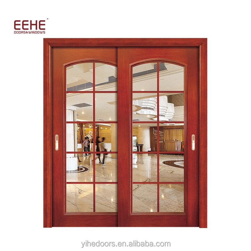 Exterior Wood Sliding Doors, Exterior Wood Sliding Doors Suppliers ...