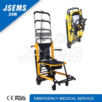 Escalera Ascensor Ems Ambulancia Ascensor Buy B108 ambulancia Plegable Silla Ascensor plegable 76Yfygb