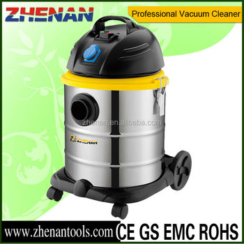 Auto Floor Vacuum Cleaner Wet And Dry German Appliance