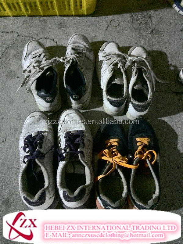 Used Soccer Shoes Second Hand Shoes Used Shoes Wholesale From Usa ...