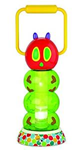 World of Eric Carle, The Very Hungry Caterpillar Caterpillar Lantern by Kids Preferred