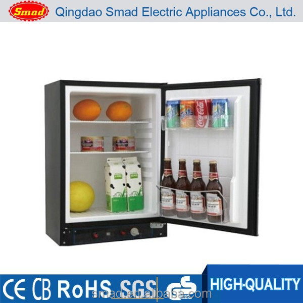 SMAD home commercial compact kitchen refrigerator with CE/CB/ROHS manufacturer