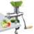 2019 factory wholesales hot-selling carrot fruit juicer machine for sale