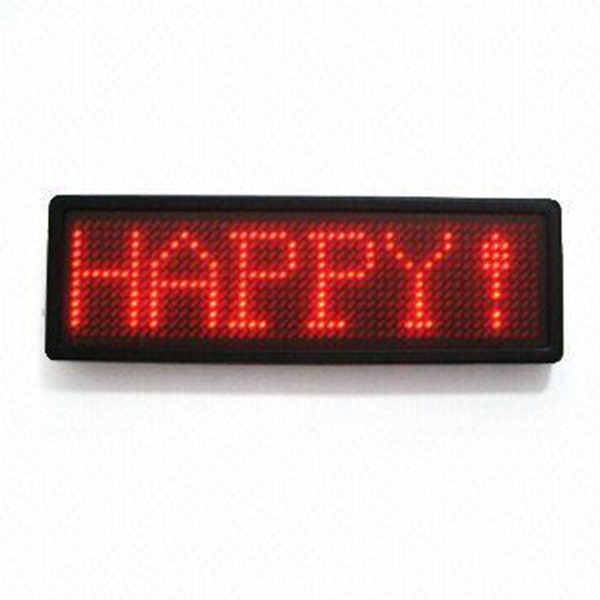 aliexpress china outdoor led display board dot matrix RGB led