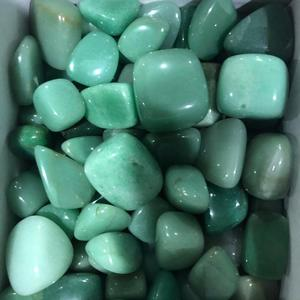 Wholesale Natural Colorful Quartz Crystal Tumbled Stones for sale