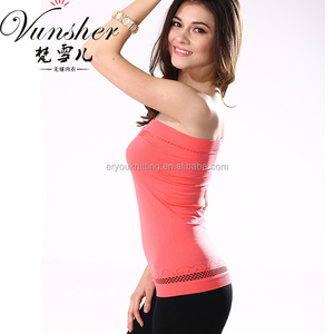 e9a265e041a China Cotton Tube Tops