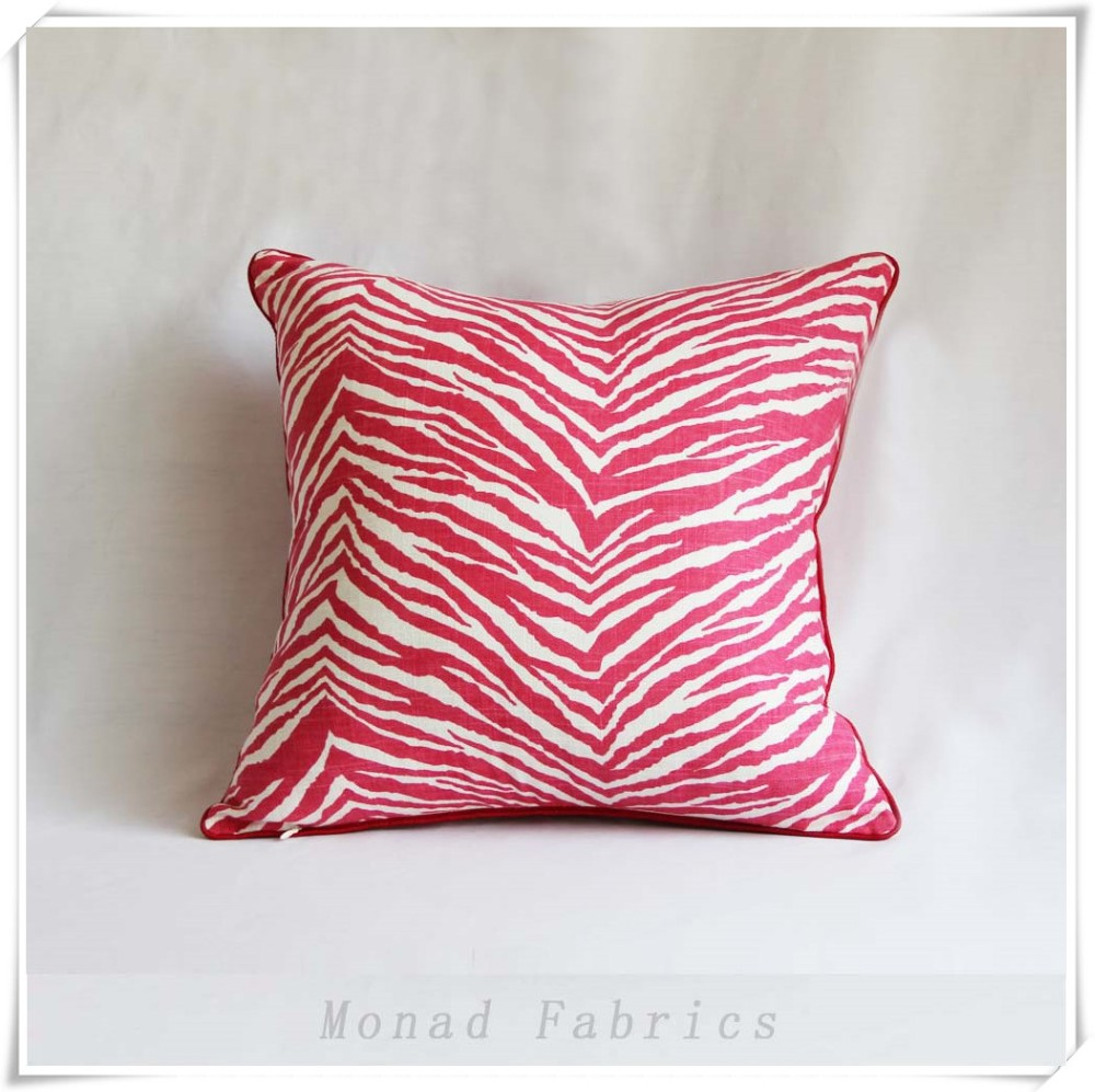 Animal Pillows Bulk : Home Textile Animal Wholesale Decorative Pillow Covers Polyester Linen Cushion Cover - Buy ...