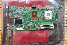 for asus k73sv laptop motherboard k73sd rev 2.3 system mainboard professional wholesale