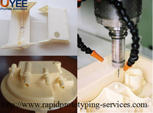 abs prototype, cnc machining rapid prototype manufacturing