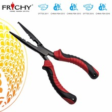 X41T Alicates para partir anillo Fishing Pliers Split Ring Pliers for Tackle Wholesale
