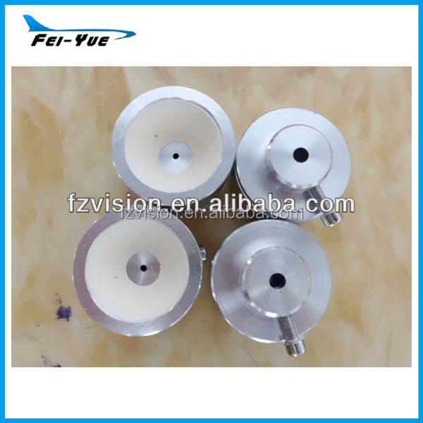 Cheap Manual Capping machine Aluminium Capper Head Customized