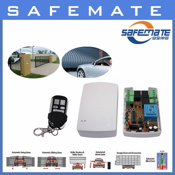 smart home china shenzhen door opener transmitter receiver