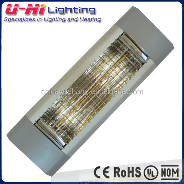 Wall Mounted Electric Radiators Bathroom Infrared Heating Heaters