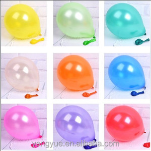 12inch mix colours 100pack latex balloons