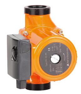 CHENTAI motor shield hot water circulating pump domestic use CRS32/8