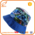 New products waterproof printed floppy summer bucket hat cheap