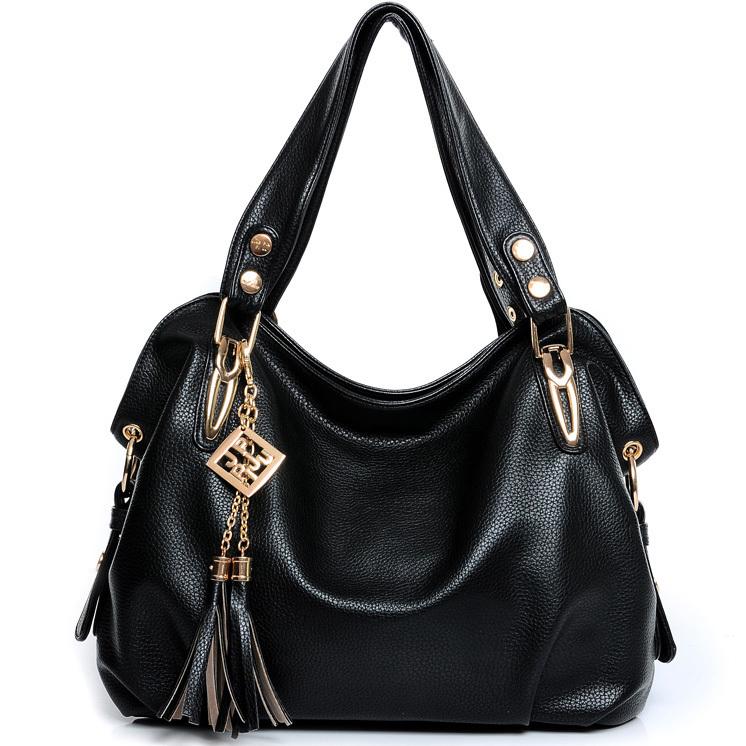 Cheap Big Black Handbags Women, find Big Black Handbags Women ...