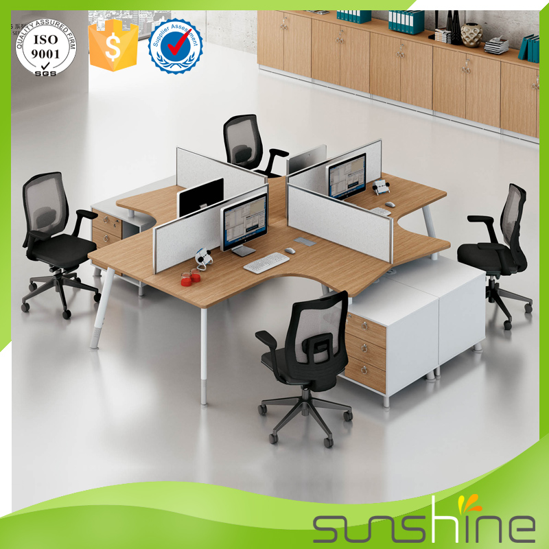 office dividers partitions. 6 Seat Modern Office Partition, Partition Suppliers And Manufacturers At Alibaba.com Dividers Partitions