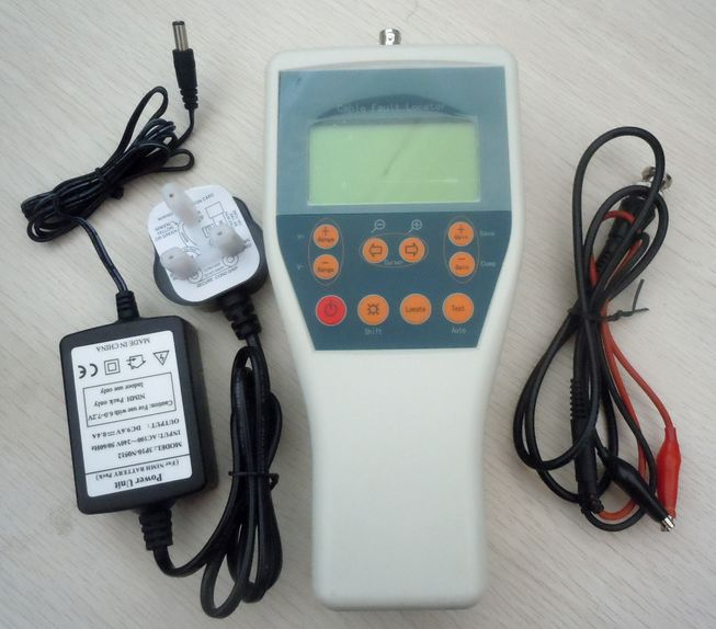 TDR Cable Fault Locator,CE