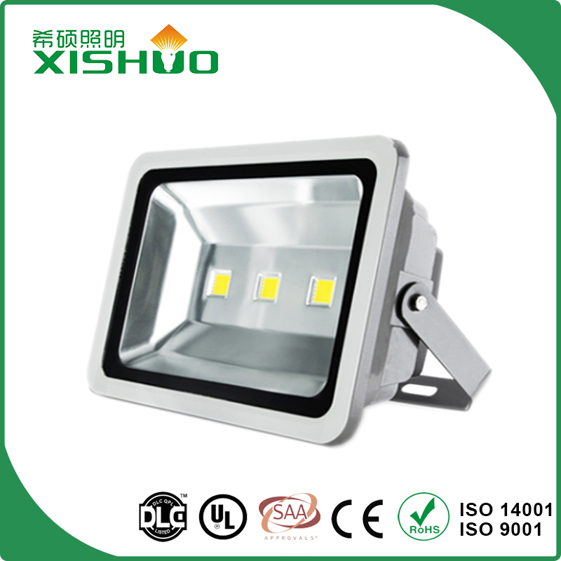 IP67 outdoor waterproof 30w led flood light 3 years warranty 3C CE ROHS CB listed